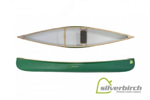 Silverbirch Firefly 14 DuraCORE Plus